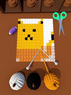 Knitting Shop 3D Mod Apk (Unlimited Money) 6