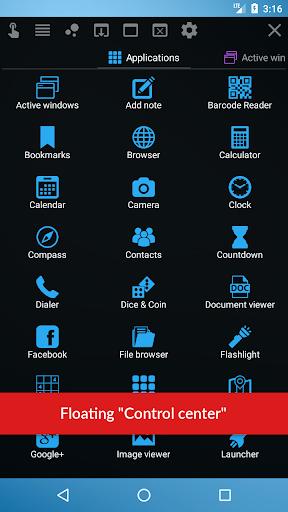 Floating Apps Free (multitasking)  Screenshots 5