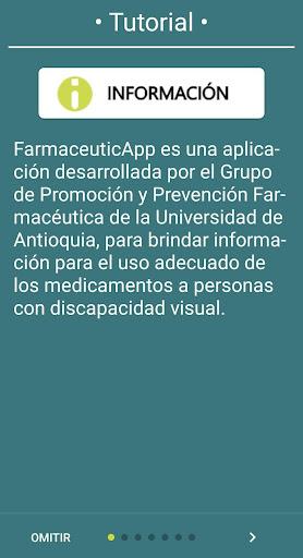 FarmaceuticApp 1.3.7 Screenshots 3