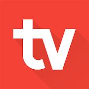 youtv–онлайн тв, 100+ бесплатных каналов,TV GO,OTT