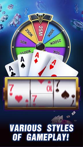Holdem or Foldem - Poker Texas Holdem 1.3.0 Screenshots 5