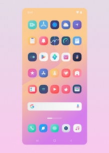 Viola Icon Pack v1.0.5 [Patched] 2