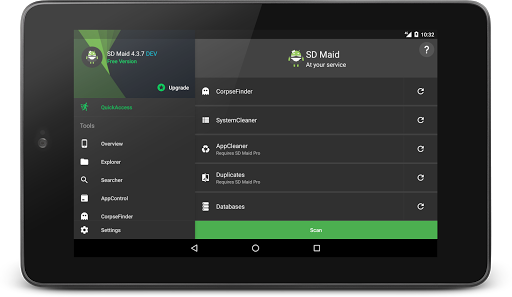 SD Maid - System Cleaning Tool 5.0.6 Screenshots 17