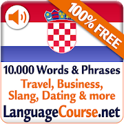 Learn Croatian Words Free
