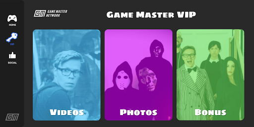 The Game Master Network modavailable screenshots 4