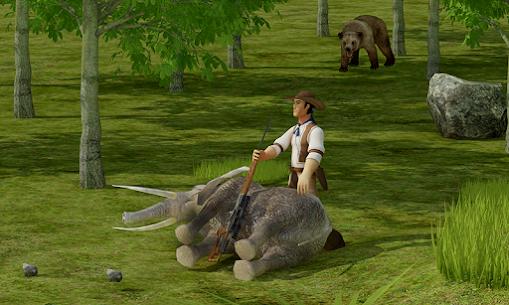 Sniper Hunt: Safari Survival For Pc – Latest Version For Windows- Free Download 1