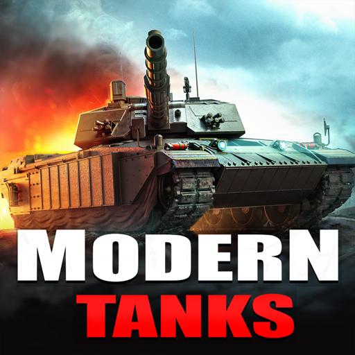 Modern Tanks: Tank War Online