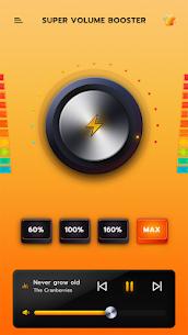 Sound Booster 3