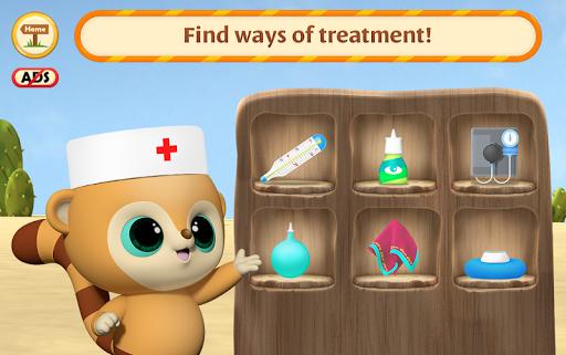 YooHoo: Pet Doctor Games! Animal Doctor Games! 1.1.7 screenshots 20