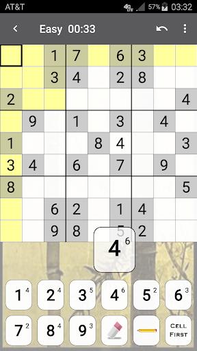 Sudoku 11.0.4.g Screenshots 2