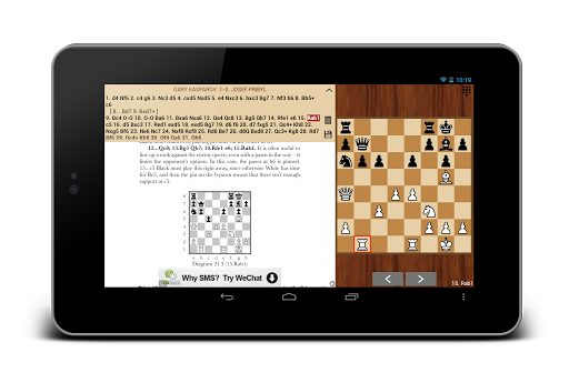 Chess Book Study Free 2.8.13 screenshots 2