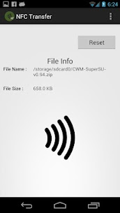 NFC Transfer For Pc (Download Windows 7/8/10 And Mac) 2