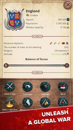 Age of Colonization: Economic strategy apktram screenshots 18