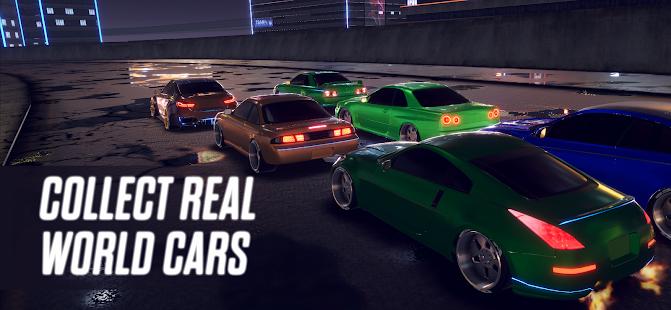 CrashMetal - Open World Racing Mod Apk