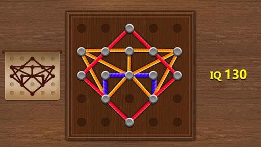 Line puzzle-Logical Practice 2.2 screenshots 8