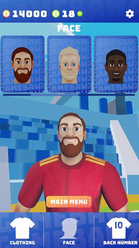 Euro Kick Cup  screenshots 5