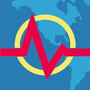 Earthquake Plus - Map, Info, Alerts & News