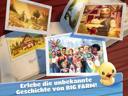 Big Farm: Home & Garden 0.3.2055 screenshots 7