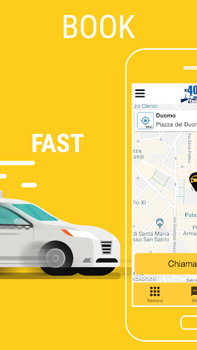 appTaxi - Book and Pay for Taxis For PC Windows (7, 8, 10, 10X) & Mac Computer Image Number- 7