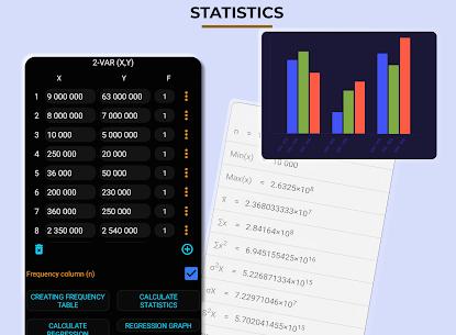 HiEdu Scientific Calculator Pro APK (PAID) Download 4