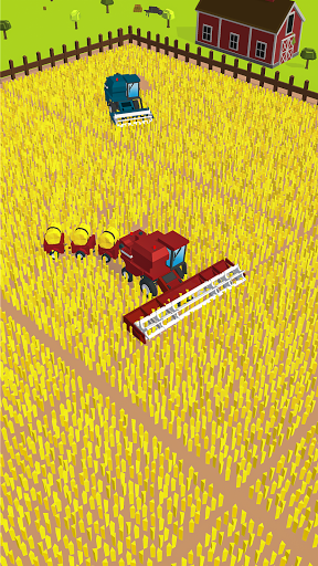 Harvest.io – Farming Arcade in 3D 1.8.0 pic 2