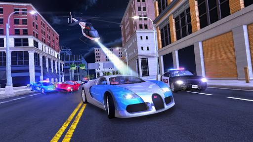 Police Cop Chase Racing: City Crime apkdebit screenshots 5