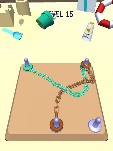 Go Knots 3D goodtube screenshots 17