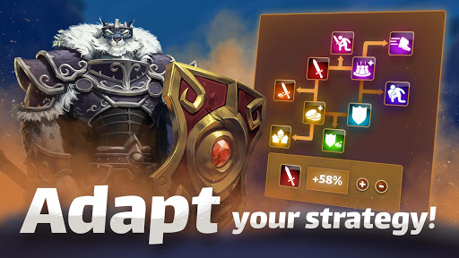 Million Lords: Kingdom Conquest - Strategy War MMO 2.4.7 screenshots 5