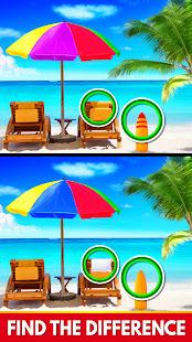 Find The Differences - Spot it 1.4.9 screenshots 1