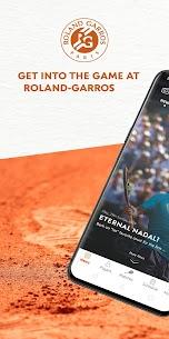 Roland-Garros Official 1