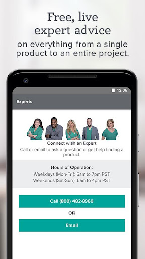 Build.com - Shop Home Improvement & Expert Advice 3.12.0 Screenshots 4