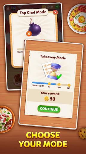 Wordelicious: Food & Travel - Word Puzzle Game apkdebit screenshots 13