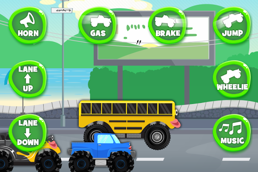 Fun Kids Cars  screenshots 4