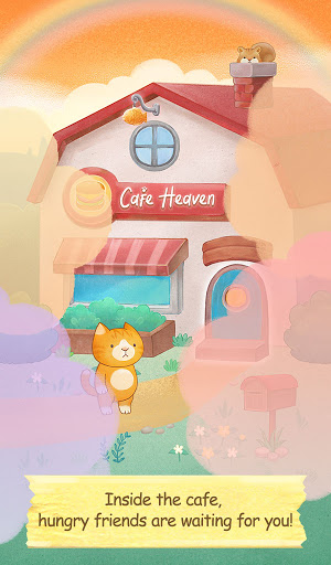 Cafe Heaven : Cat's Sandwiches 1.1.9 screenshots 17