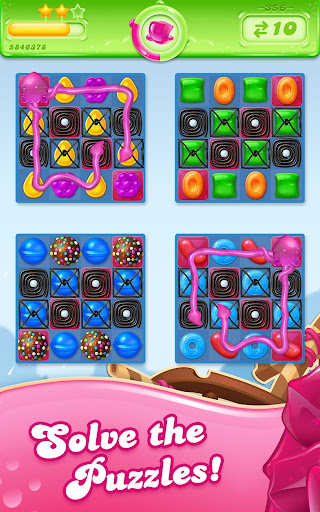 Candy Crush Jelly Saga 2.54.7 screenshots 21