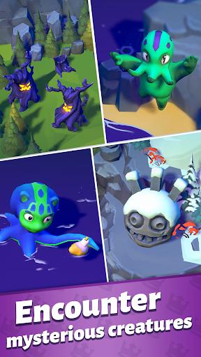 Merge Master u2013 Adventure Puzzle Apkfinish screenshots 5