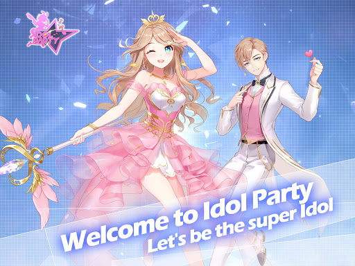 Idol Party  Screenshots 1