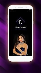 Kate Sharma Official App 1.0.5 (Premium)