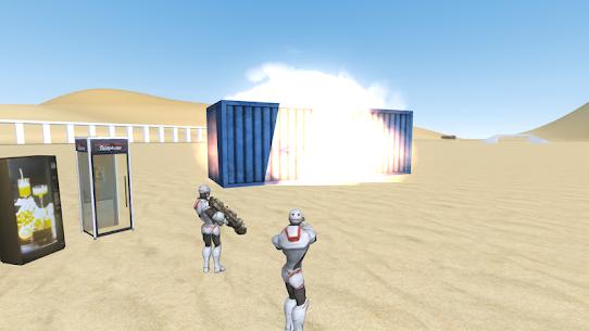 Sandbox Experimental Mod Apk 1.4.5 (God Mode + Free Shopping) 4