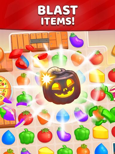 Matching Madness: Match 3 Game  screenshots 10