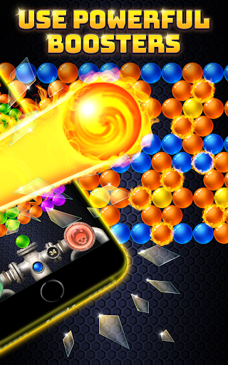 Bubbles Empire Champions 9.3.9 screenshots 12