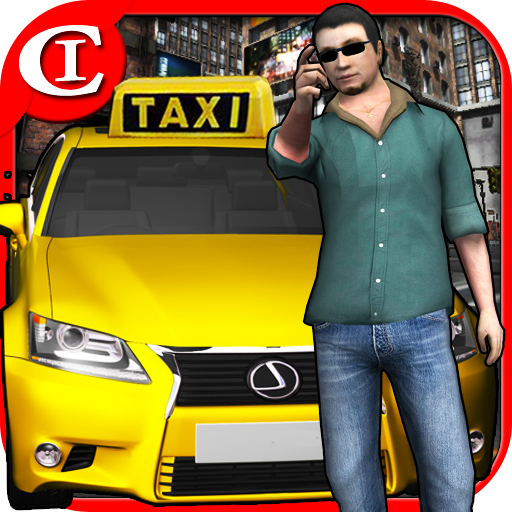 Extreme Taxi Crazy Driving Simulator Parking Games for PC
