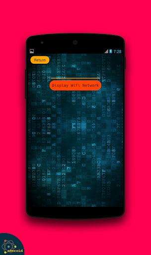 Connected Wifi Info 14.0 Screenshots 3