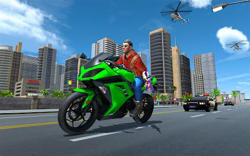 Grand Gangster Vegas: open world Games 2021 1.0.3 Screenshots 4
