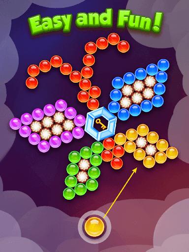 Bubble Shooter Pop