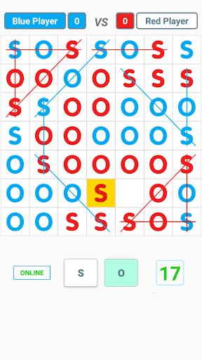 SOS Game 3.2.0 screenshots 3