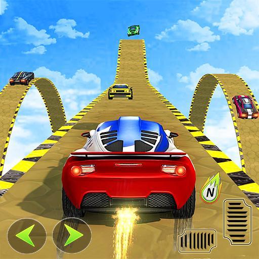 Ultimate Car Stunts Race Games