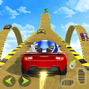 Car Stunt 3D Unlimited: GT Racing Go Car Driving