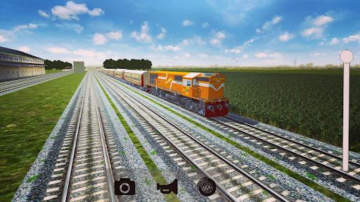 Indian Railway Train Simulator 2022 1.5 screenshots 6