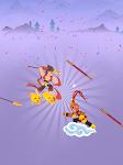 screenshot of The Warrior - Top Stickman
